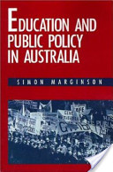 Marginson book