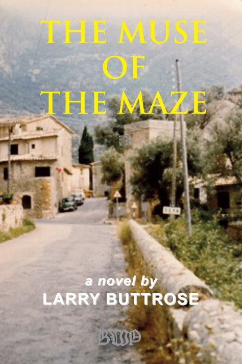the-muse-of-the-maze