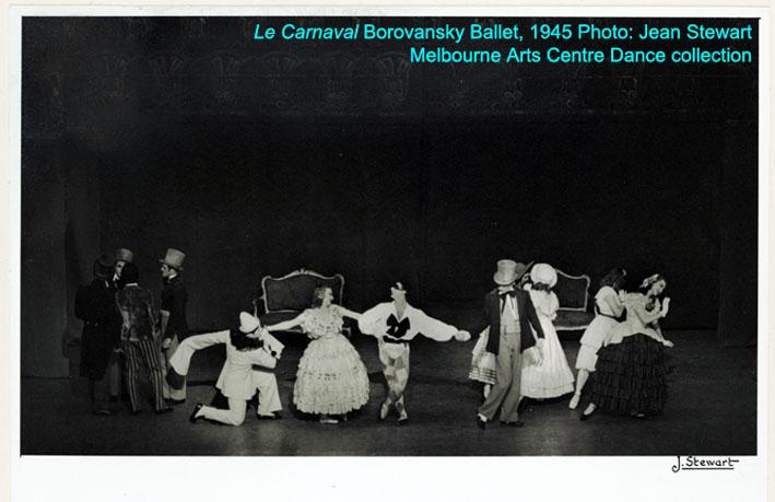 Le Carnaval BorovanskyBtxt