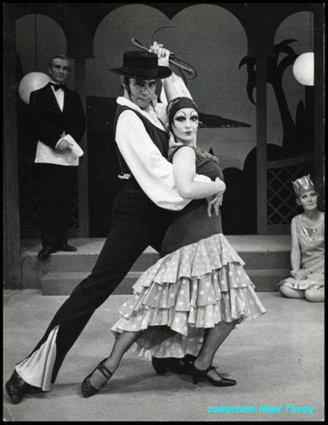 53 TheBoyfriend-1968 With Suzanne Kerchiss Comedy Theare