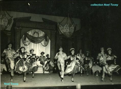 Showboat Tivoli 1963